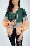 Flight Woman's Windbreaker