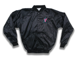 Black Lotto Jacket