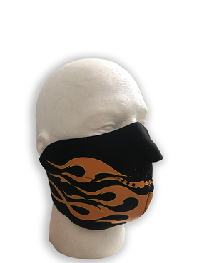Reversible Neoprene Masks