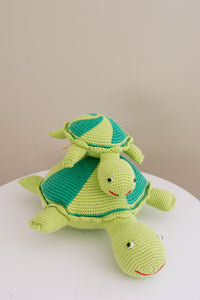 BEBEMOSS, LLC - Louise Small Turtle