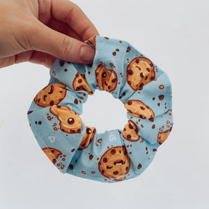 Cookie Scrunchie