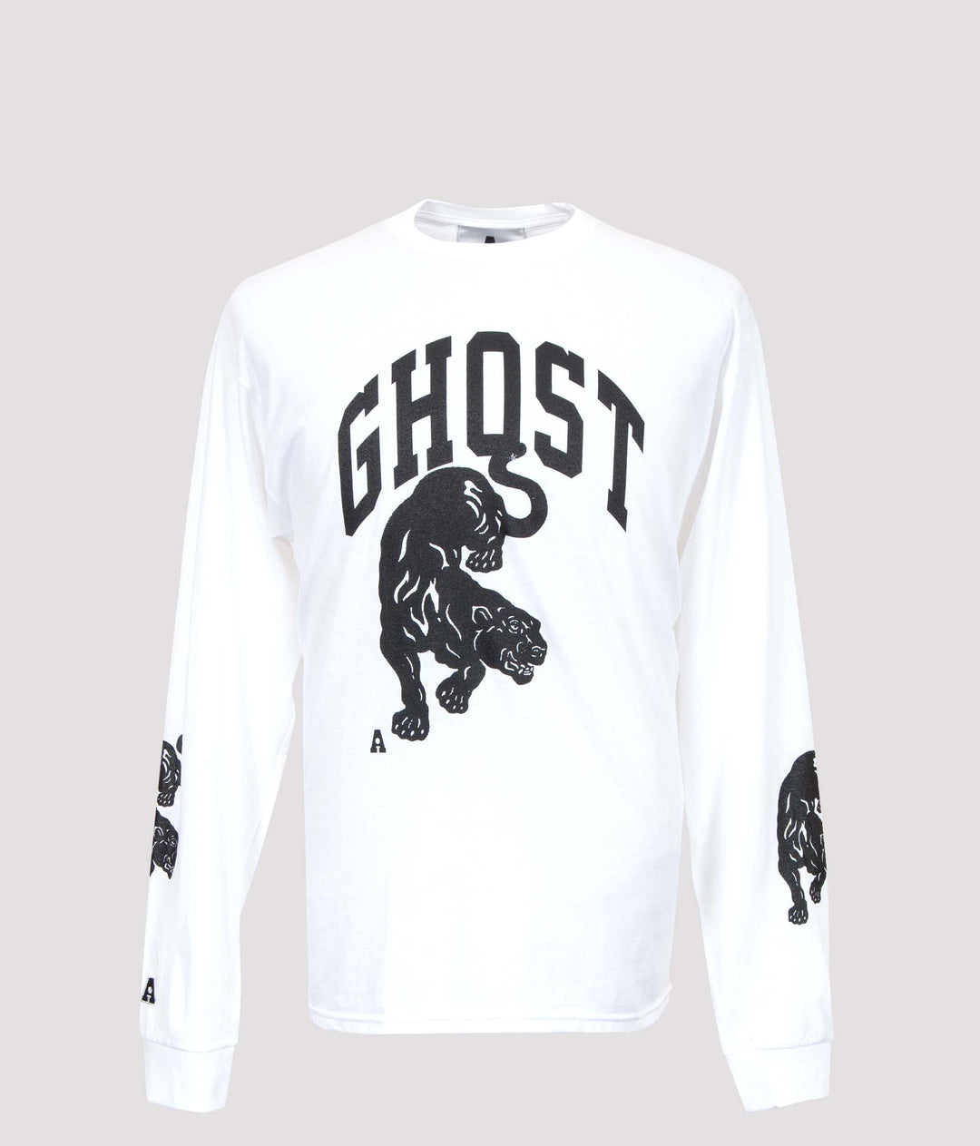 GHOST Longsleeve t-shirt