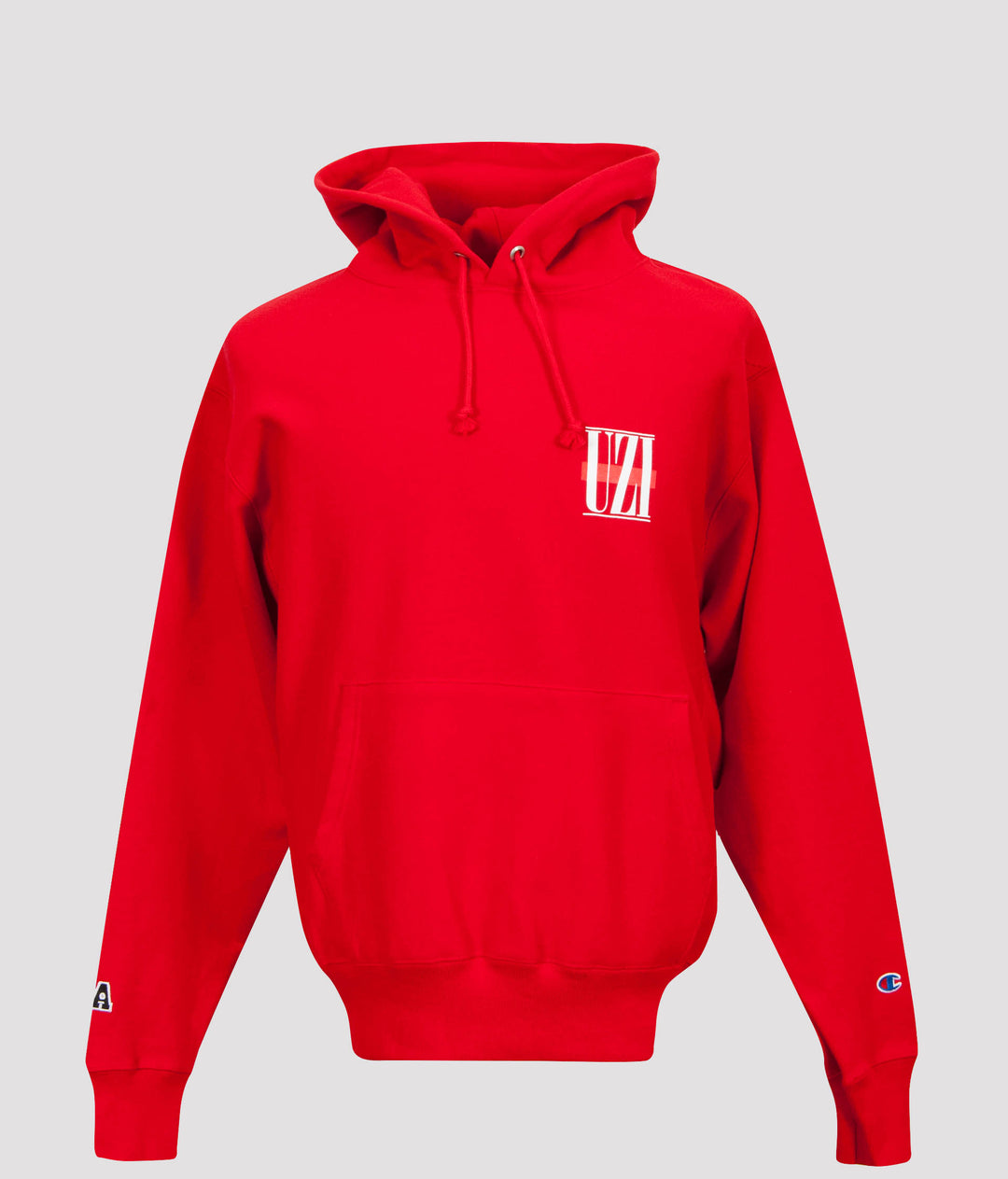 UZI Pullover Sweat
