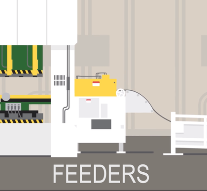 Servo Feeders
