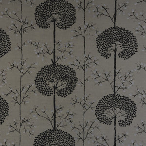 Prestigious Textiles Moonseed Curtain Fabric | Sterling - Designer Curtain & Blinds