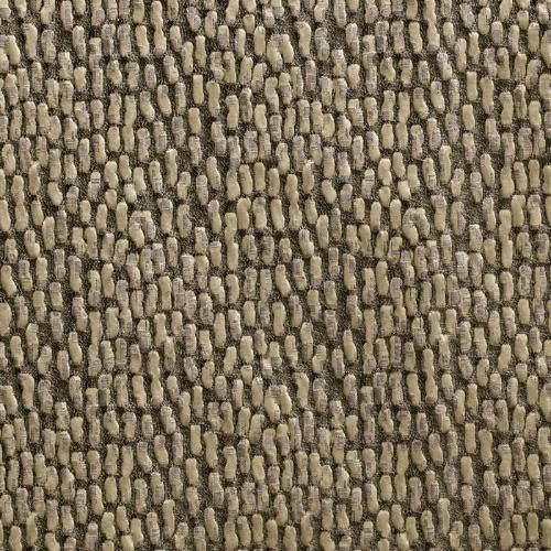 Antelope curtain fabric in sand