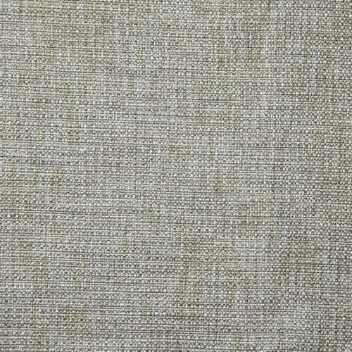 Malton curtain fabric in linen