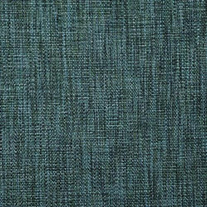 Malton curtain fabric in marine