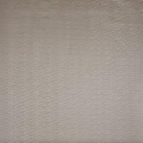 Orb curtain fabric in sandlewood