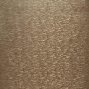 Orb curtain fabric in mocha