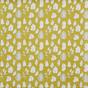 Prestigious Textiles Biscayne Curtain Fabric | Honey Dew - Designer Curtain & Blinds