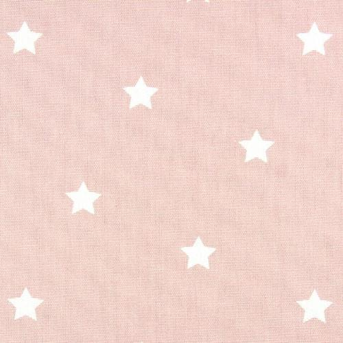Twinkle curtain fabric in dusk