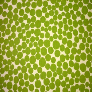Prestigious Textiles Fizz Curtain Fabric | Apple - Designer Curtain & Blinds