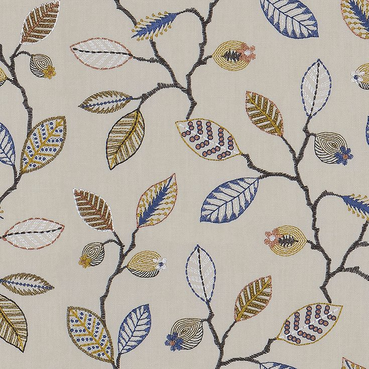 Fibre Naturelle Amore Curtain Fabric | Ma Passion - Designer Curtain & Blinds