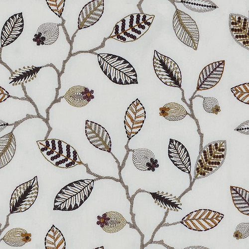 Fibre Naturelle Amore Curtain Fabric | Mon Desir - Designer Curtain & Blinds