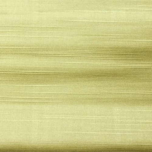Ascot curtain fabric in Lime by Fryetts