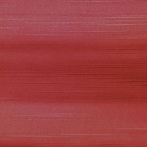 Ascot curtain fabric in Red by Fryetts