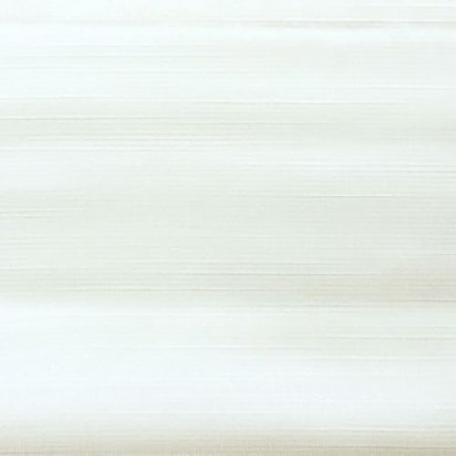 Ascot curtain fabric by Fryetts in white