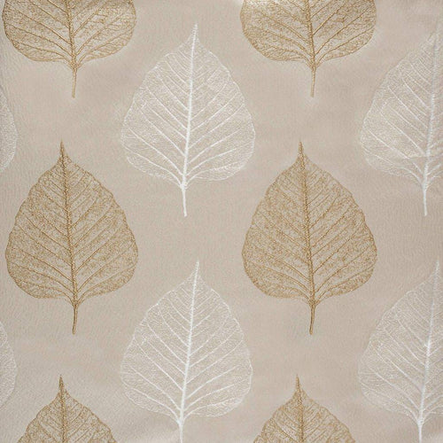 Brice curtain fabric in Linen by Kai
