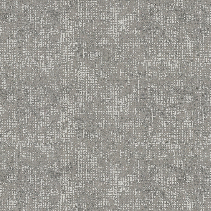 Fibre Naturelle Palazzi Curtain Fabric | Charcoal Drift - Designer Curtain & Blinds