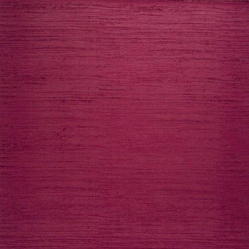 Tolga curtain fabric in Berry by Kai