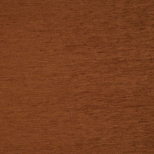 Kensington curtain fabric in Spice by Fryetts