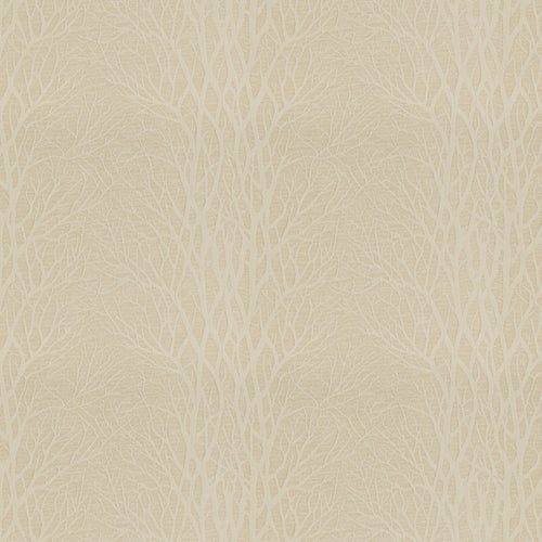 Fibre Naturelle Linford Curtain Fabric | Smooth Stone - Designer Curtain & Blinds