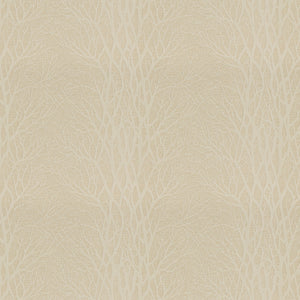 Linford curtain fabric in Smooth Stone by Fibre Naturelle