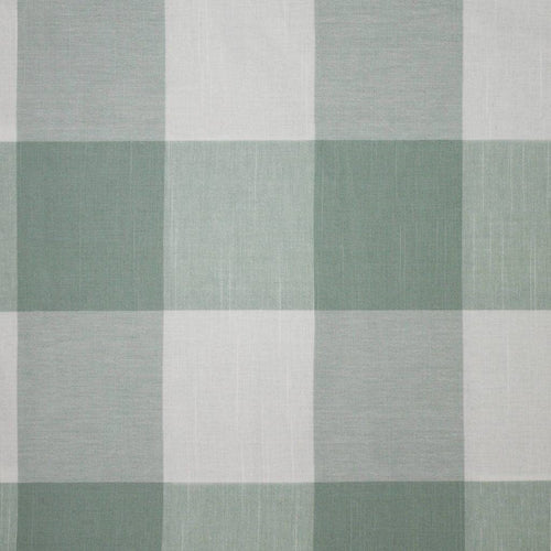 Ashley Wilde Malibu Curtain Fabric | Seafoam
