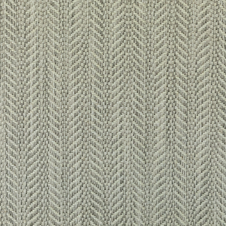 Fibre Naturelle Oxford Curtain Fabric | Lime Wash - Designer Curtain & Blinds