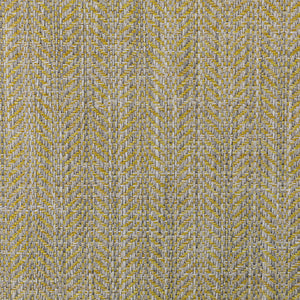 Fibre Naturelle Oxford Curtain Fabric | Gold Strike - Designer Curtain & Blinds
