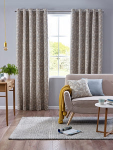 Belfield Design Studio Pippa Ready Made Curtains | Duck-Egg