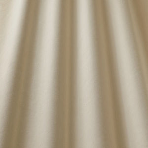 Sateen Curtain Lining | Ivory