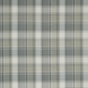 iLiv Argyle Curtain Fabric | Natural - Designer Curtain & Blinds