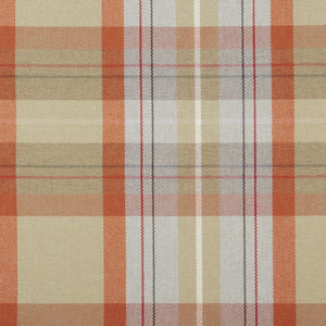 Prestigious Textiles Cairngorm Curtain Fabric | Auburn - Designer Curtain & Blinds