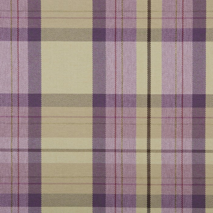 Prestigious Textiles Cairngorm Curtain Fabric | Thistle - Designer Curtain & Blinds
