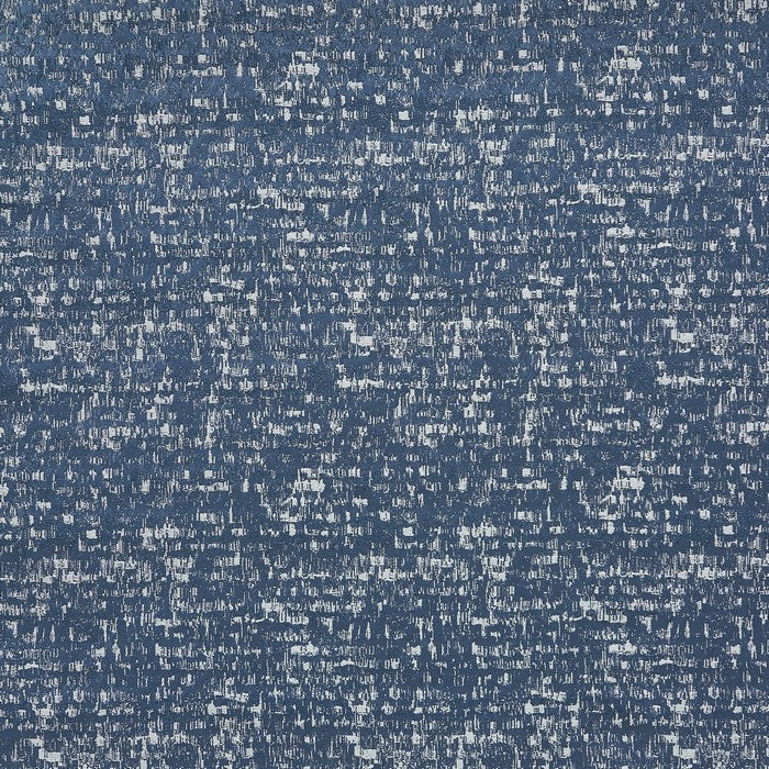 Prestigious Textiles Euphoria Curtain Fabric | Indigo - Designer Curtain & Blinds