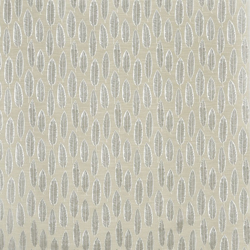 Prestigious Textiles Quill Curtain Fabric | Parchment - Designer Curtain & Blinds