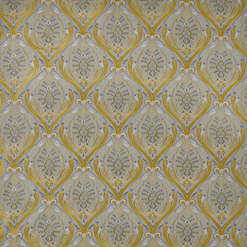 St Kitts curtain fabric in Citron by Prestigious Textiles