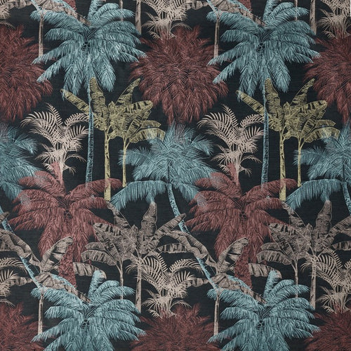 St Lucia curtain fabric in Carnival by Prestigious Textiles