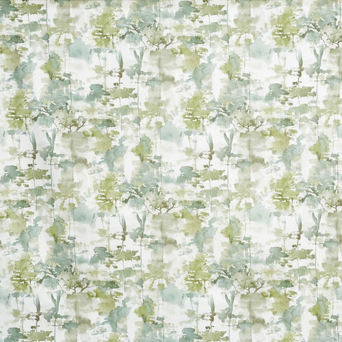 Al Fresco curtain fabric in Fennel by Prestigious Textiles