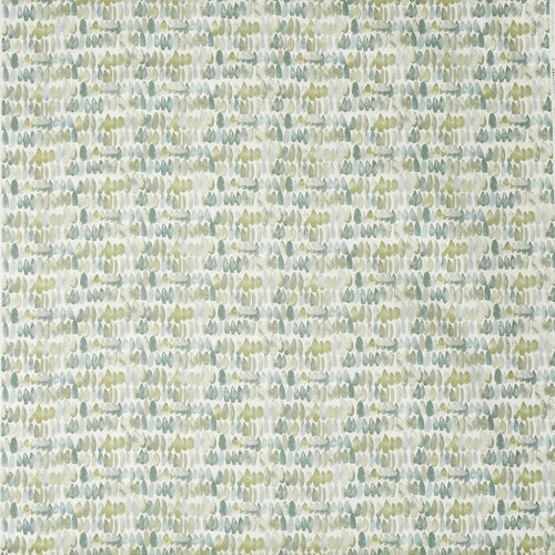 Dash curtain fabric in Fennel by Prestigious Tetxiles