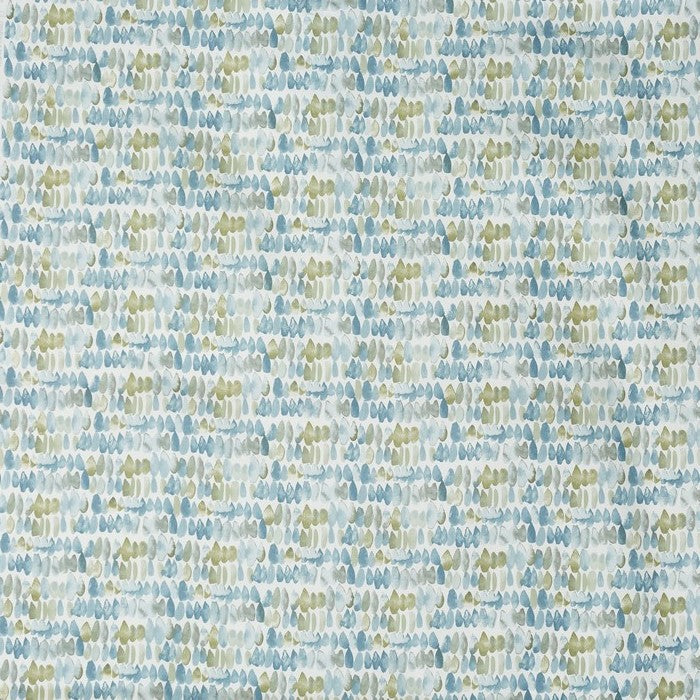 Prestigious Textiles Dash Curtain Fabric | Slate-Blue - Designer Curtain & Blinds