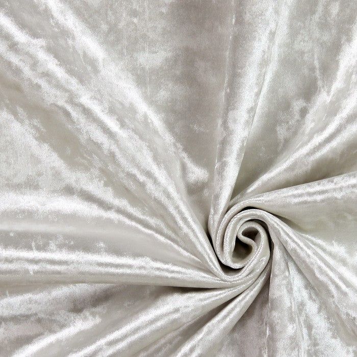 Prestigious Textiles Ritz Curtain Fabric | Pearl - Designer Curtain & Blinds
