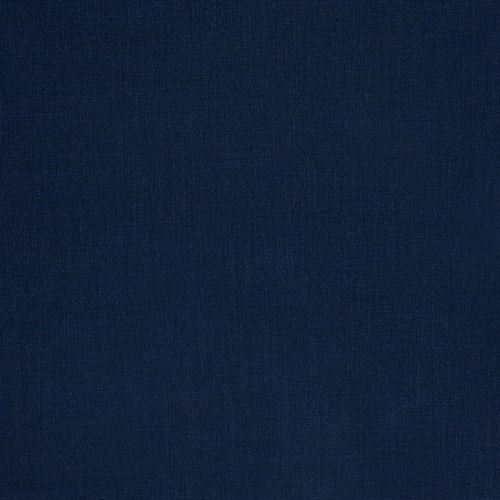 Prestigious Textiles Saxon Curtain Fabric | Navy - Designer Curtain & Blinds