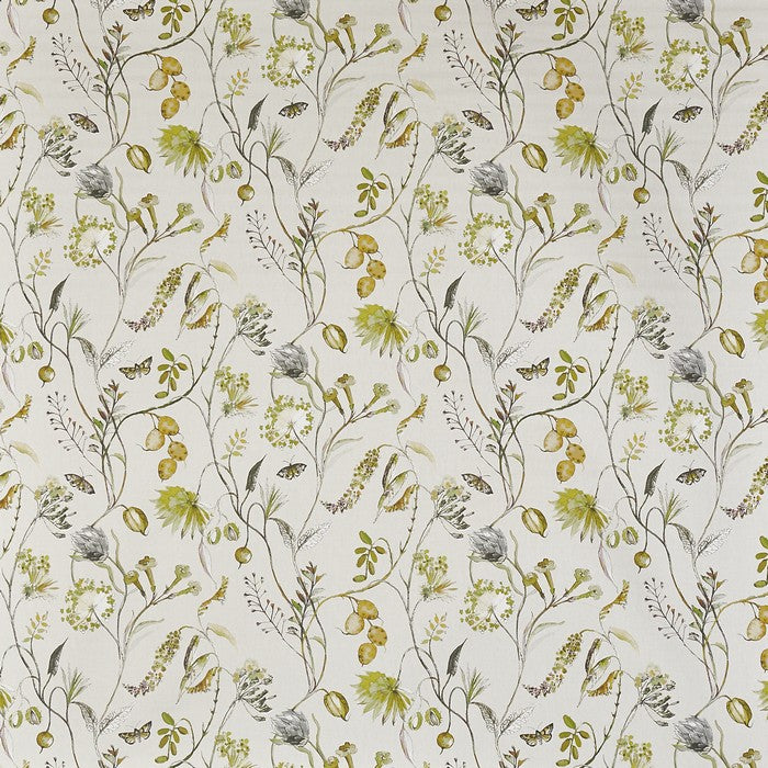 Prestigious Textiles Grove Curtain Fabric | Fennel - Designer Curtain & Blinds