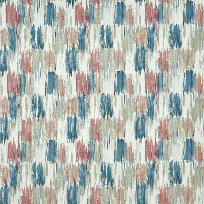 Prestigious Textiles Long Beach Curtain Fabric | Flamingo