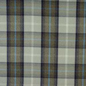 Porter & Stone Balmoral Curtain Fabric | Oxford - Designer Curtain & Blinds