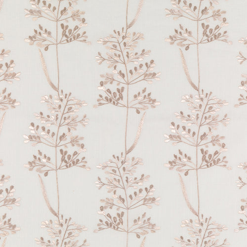 Fibre Naturelle Beaulieu Curtain Fabric | Calico - Designer Curtain & Blinds