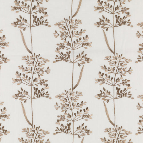 Fibre Naturelle Beaulieu Curtain Fabric | Desert Wind - Designer Curtain & Blinds